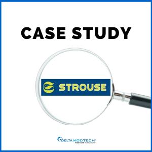 Strouse Case Study