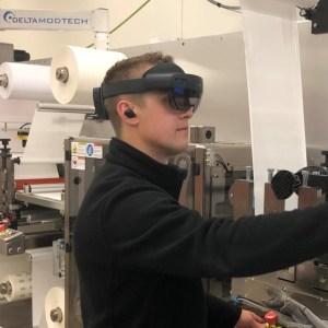 Microsoft HoloLens Emerging as Critical Tool