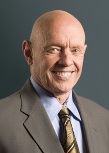 Dr. Stephen Covey