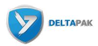 Deltapak logo