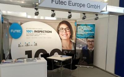 FUTEC op ICE München