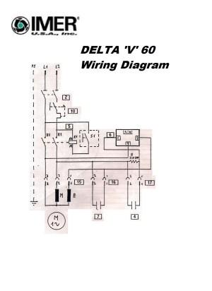 Delta 60 Electric Power Trowel   Deltaquip Supplies Ltd