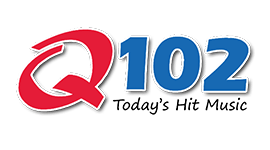 Q-102 - Today's Hit Music