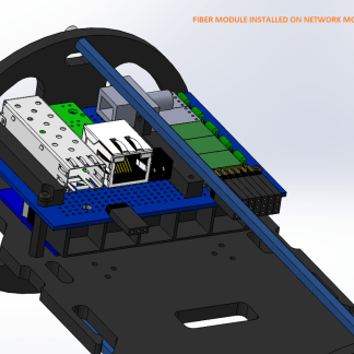 BlueROV2 Upgrades