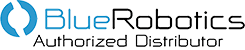 Delta ROV is an Authorized Distributor of Bluerobotics