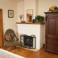 Room 4 fireplace