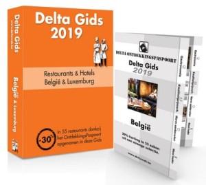 Guide Delta Belgique 2019 cover nl 300x269 - « Guider sans contraindre c'est la vertu suprême. »  (Lao Tseu)