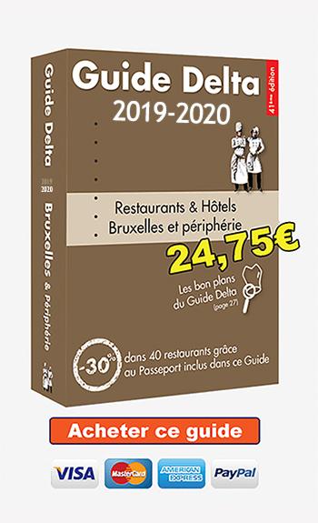 Guide Delta de Bruxelles 2019-20