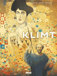 Klimt cover 225x300 - Le don d'Adèle…