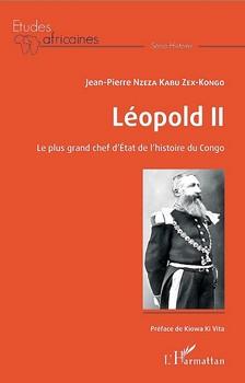 Léopold II – Le plus grand chef d'État de l'histoire du Congo - Un gros pavé dans le marigot…