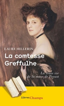 La comtesse Greffulhe - Toute une boîte de madeleines…