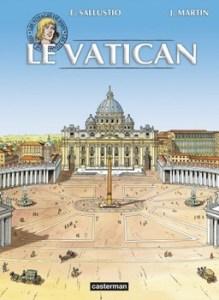 Le Vatican 219x300 - « Les peuples passent, les trônes s'écroulent, l'Église demeure. » (Napoléon Bonaparte)