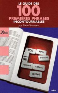 Le guide des 100 premières phrases incontournables 188x300 - Incipit…