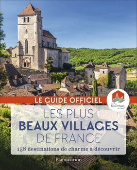 Les plus beaux villages de France 2019 - Trésors ruraux…