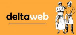 Logo site deltaweb new nouvelle police 300x141 - « Bonne cuisine et bon vin, c'est le paradis sur terre ! » (Henri IV)