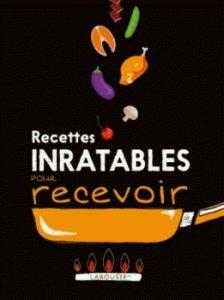 Recettes inratables pour recevoir 224x300 - Réceptions en cuisine…