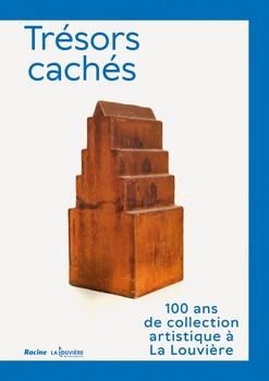 Trésors cachés – 100 ans de collection artistique à La Louvière - Grande richesse…