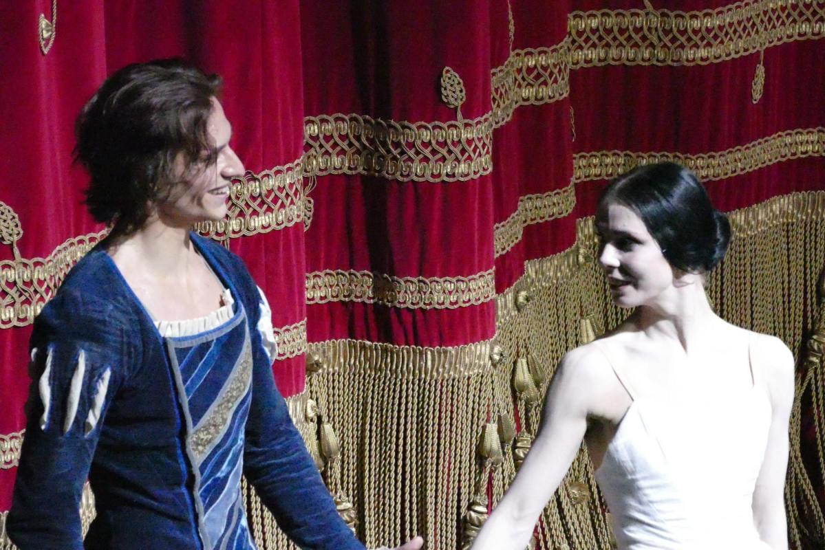 Osipova e Polunin: quando il proprio destino è la danza