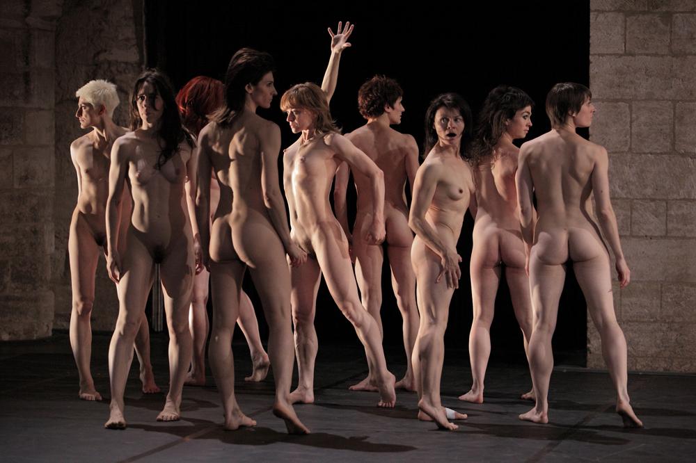 La tragedia nuda dell'umanità spaurita di Dubois