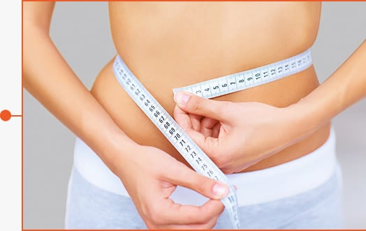 Liposuction Image - DeLuca Plastic Surgery