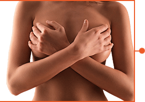 Photo Of Breast Reduction By Albany Plastic Surgeon - DeLuca Plastic Surgery