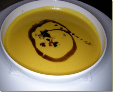 better yellow squash soup