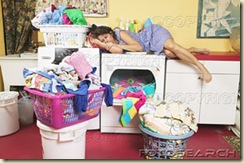 woman-napping-while-doing-laundry-~-bcp028-52-797895