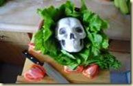 dead produce