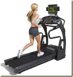 tv treadmill