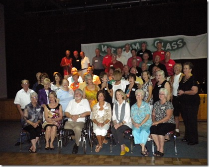 45th reunion - class of 65 007