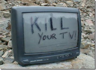 your-television-dust