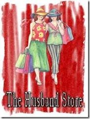 husband store