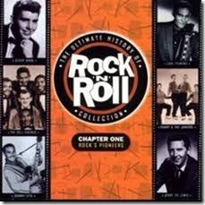 rock an roll
