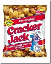 cracker hacks