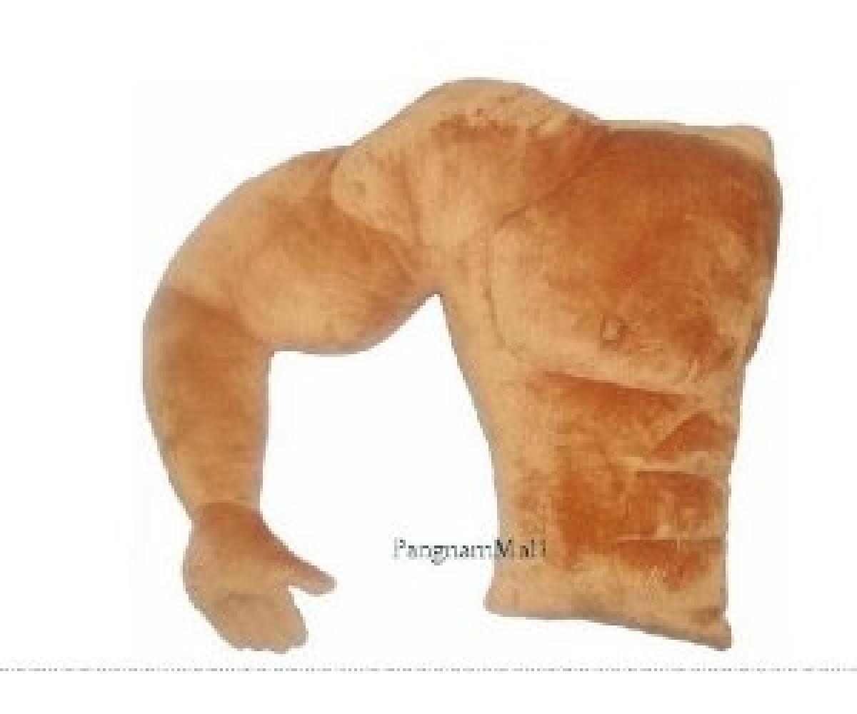 soft cutton funny boyfriend arm body pillow cushion valentine s day best gift for lover girlfriend