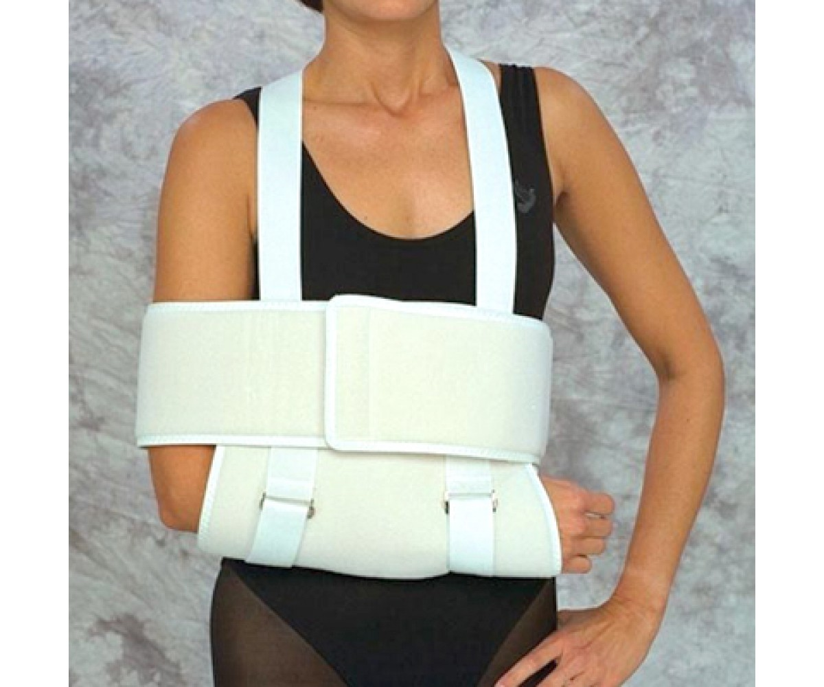 Protection Sleeve Deluxe Arm