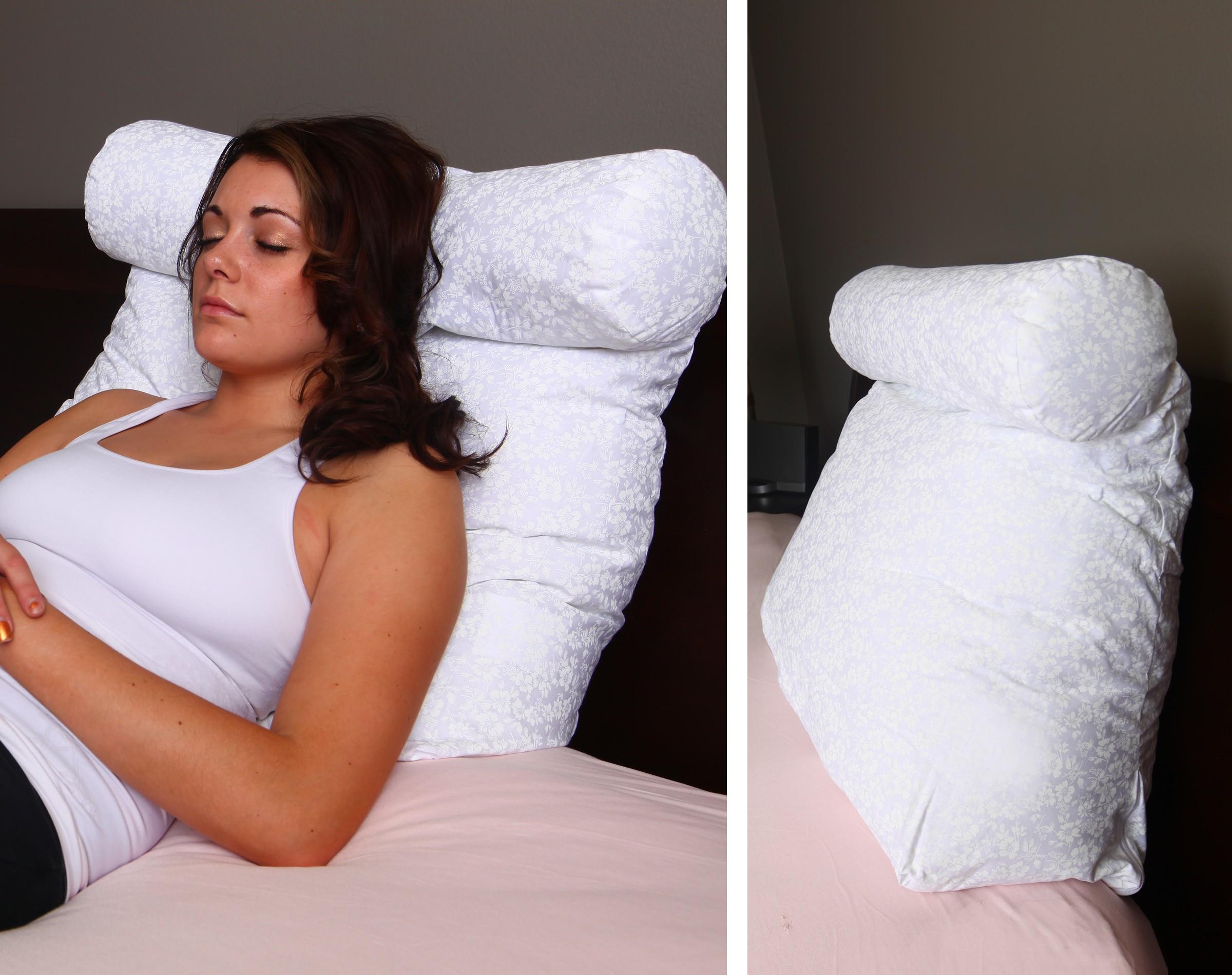 medical back support pillow online