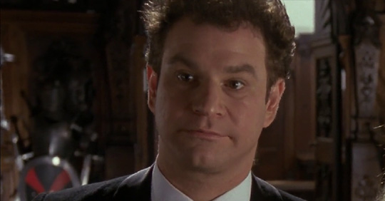 Robert Wuhl Interview