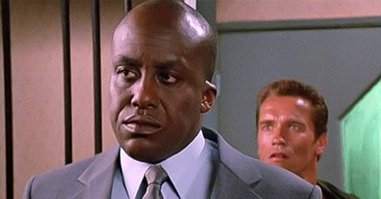 Bill Duke Interview