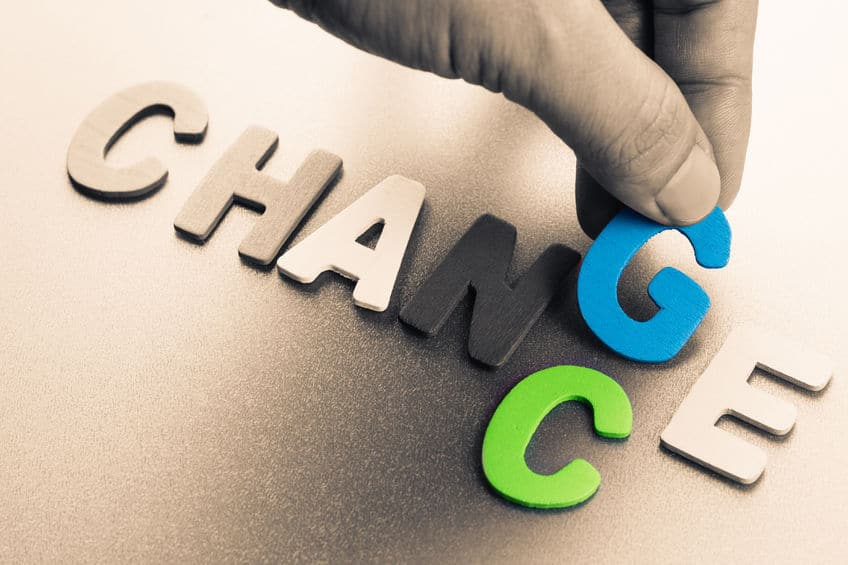 Planning For Future Change in Your Business