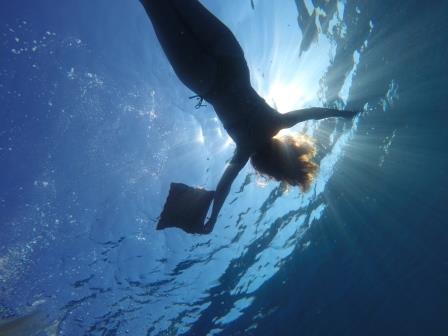 Badeplausch Katamaran Urlaub