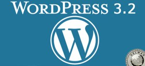 "WordPress 3.2 ""Gershwin"""