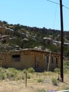 C'est au Nouveau-Mexique que se situent les premiers villages construits aux Etats-Unis. C'était l'oeuvre des Indiens, aux XIe siècle.
