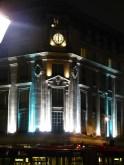 Bâtiment classique près de Piccadilly Circus.