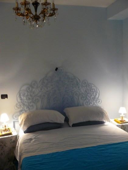 Le B&B Camelie del Bosco est un ben endroit pour passer la nuit.