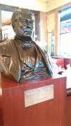 Georges Hoffherr a fondé la brasserie Georges en 1836.
