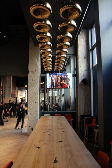 Hard Rock Café de Lyon