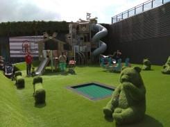 Aire de jeux pour enfants à The Village