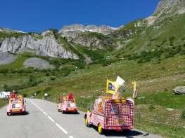 caravane cochonou