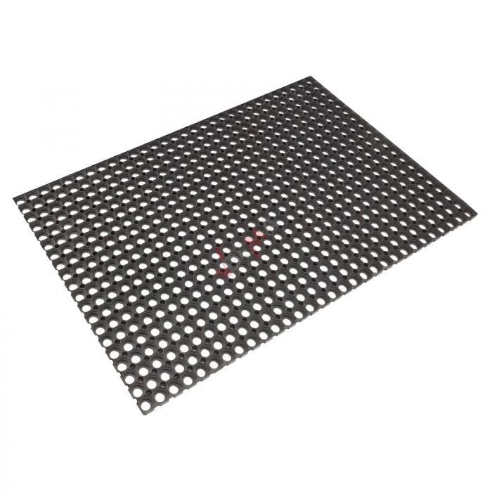 paillasson tapis caillebotis 120 x 80 cm